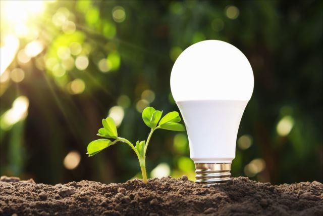 電球を取り換えるのが面倒?LED電球に取り換えよう!