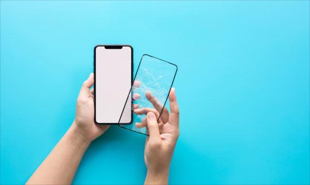 iphoneの修理方法の種類と一番安全で無難な方法